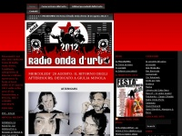 Festaradio.org - Festa di Radio Onda d'Urto 2012 - XXI edizione