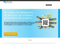 QRPlaces turismo shopping ed eventi per smartphone iPhone, Android e BlackBerry