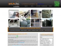 Edintec.it - Dissuasori-Ed.In.Tec.-Edilizia, Installazioni, Impianti e Tecnologie