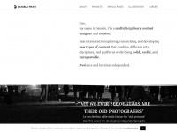 Daniele Prati :: editing - web design - graphic design ::