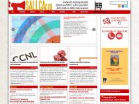 SALLCA CUB