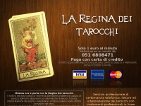 lareginadeitarocchi.be