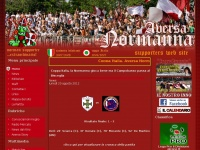 ..:: Normannalive.it - Aversa Normanna Supporters Web Site ::..