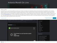 Antonio Morelli On Line