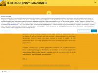 il blog di jenny canzonieri