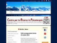 Centro per la Ricerca in Psicoterapia | Formazione Specializzazione Intervento Psicosociale - Roma