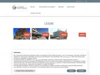 Gallerini Hotels - Il tuo soggiorno in Friuli