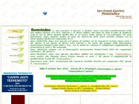 Benvenuto nel sito Web di Domenico Ferraro