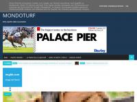 MONDOTURF: Ippica, Galoppo, Corse & Allevamento