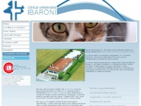 clinicaveterinariabaroni.com veterinario clinica veterinaria