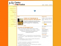 centroartemusica.it