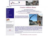 Centro edilizia Roma
