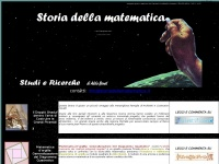 www.storiadellamatematica.it - Bonet Aldo