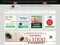 Feder F.I.D.A. Onlus - Impara leggi e procedure per difendere i Diritti degli animali