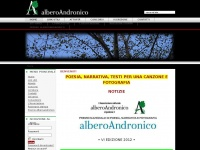 alberoandronico.net