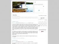 Home Page - SuperCirio's Blog - il diario di bordo del SuperCirio