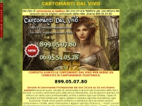 cartomantidalvivo.it