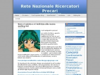 ricercatoriprecari.wordpress.com