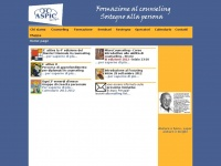 aspicperugia.it counseling aspic