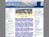 """Unione """"Val d'Enza"""" - Home Page"""