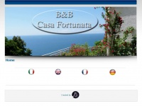 B&B Casa Fortunata a Positano nella Costiera Amalfitana   B&B in Positano Bed and Breakfast in Amalfi Coast