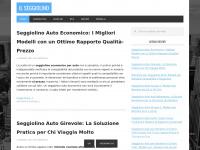 Il Seggiolino – E Commerce Seggiolini Auto  |   IlSeggiolino.it – Vendita Seggiolini Auto per Bambini
