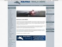 aereimilitari.org militare militari armamenti aviazione