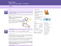 Silvia Amici | Web Marketing, Web Analytics e Social Media