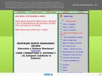INFORMARMY - LINK - informazione e notizie : Home Page