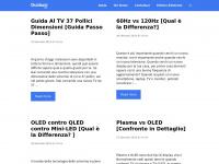 Guidami.info | Tecnologia e informatica per tutti su Guidami.info