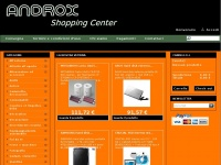 androxshoppingcenter.com