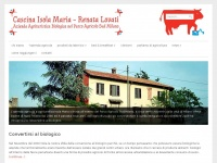 Cascina Isola Maria