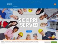 Associazione Fenalca - Sindacato Fenalca - Caf Fenalca - Patronato Fenalca - Pensionati Fenalca