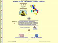 pastori tedeschi, Societa' Amatori Schaferhunde, Regione Piemonte