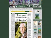 Il blog di Fulco Pratesi