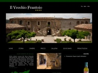 agriturismo Sicilia - Il vecchio frantoio
