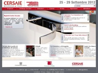 cersaie.it