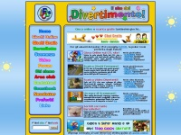 CFL site - Il sito del divertimento!! Giochi freeware, casino online, giochi gratis, video divertenti, vignette, barzellette!!