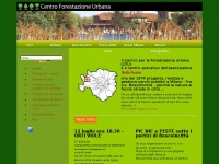 Centro Forestazione Urbana
