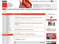 CGIL TORINO - Camera del Lavoro Provinciale di Torino