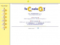 Cgtecnology.it - Home page