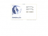 Cgwebline.it - CGWEBline - Portale