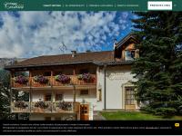 chaletcristina.it badia appartements apartments