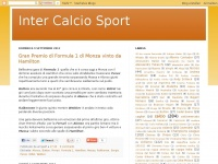 Inter Calcio Sport