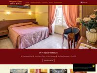 :: SOGGIORNO COMFORT -  HOTEL  -  PER SOGGIORNI   -  A ROMA   ::