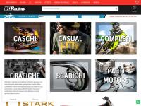 wdracing.eu  negozio online motocross