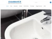 SPETTACOLO TEATRALE — Sito Internet Monti