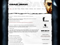 chaoswave.it