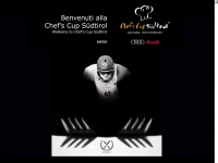 Chef's Cup