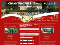 Chiantihotels.it - Hotel Belvedere di San Leonino and  Hotel Colle Etrusco di Salivolpi | Chiantihotels your Hotels in Chianti, Tuscany